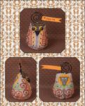JNLEOO Oakley Owl Just Nan Designs