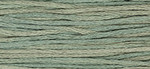 6-Strand Cotton Floss Weeks Dye Works 1171 Dove