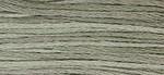 6-Strand Cotton Floss Weeks Dye Works 1153 Galvanized