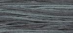 6-Strand Cotton Floss Weeks Dye Works 1298 Gunmetal