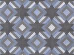 JT083 Diamond Star Grey Tallis Size:  13 x 10, 13g Two A T Design