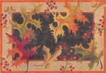 "MS066 Autumn Splendor 16g, 16"" x 11""Machelle Somerville"