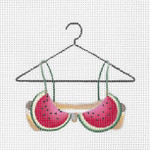 GS-108 Watermelons Bra Sharon G