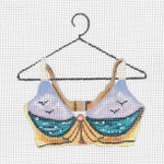 GS-104  Sea Cup Bra Sharon G