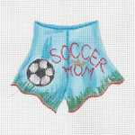GS-1056 Soccer Mom Pants Sharon G