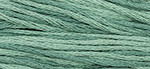 6-Strand Cotton Floss Weeks Dye Works 1284 Cadet