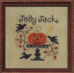 10-1387 ATN-CS102 JOLLY JACK (CS) 73h x 71w  All Through The Night
