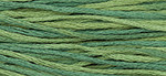 Weeks Dye Works 6- Strand Floss 1276 Blue Spruce