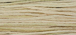 6-Strand Cotton Floss Weeks Dye Works 1111 Fawn