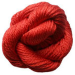 The Pure Palette Baroque Silk 1084 - Chinese Red