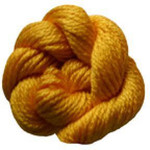 The Pure Palette Baroque Silk 1016 - Butternut Squash