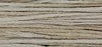 6-Strand Cotton Floss Weeks Dye Works 1151 Pebble
