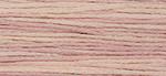 6-Strand Cotton Floss Weeks Dye Works 1139 Chablis