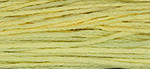 6-Strand Cotton Floss Weeks Dye Works 1113 Moonglow