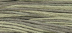6-Strand Cotton Floss Weeks Dye Works 1302 Pelican Gray
