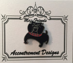Bulldog 2 Classic Accoutrement Designs Needle Minder