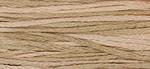 6-Strand Cotton Floss Weeks Dye Works 1131 Peach