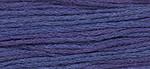 6-Strand Cotton Floss Weeks Dye Works 1305 Merlin