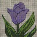 ctr107 J. Child Designs tulip