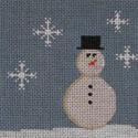 ctr100 J. Child Designs snowman