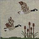 ctr108 J. Child Designs geese