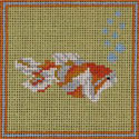 ctr211 J. Child Designs fish