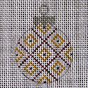 ctr202 J. Child Designs multi ornament