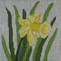 ctr106 J. Child Designs daffodil