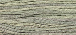 6-Strand Cotton Floss Weeks Dye Works 1300 Seagull