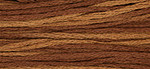 Weeks Dye Works 6- Strand Floss 1237	 Swiss Chocolate