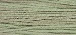 6-Strand Cotton Floss Weeks Dye Works 1174 Tin Roof