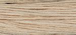 6-Strand Cotton Floss Weeks Dye Works 1127 Skinny Dip