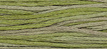 6-Strand Cotton Floss Weeks Dye Works 1256 Thyme