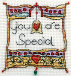 MPCPLG006 YOU ARE SPECIAL Michael Powell
