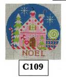 C109 Sweet Noel 18 Mesh Shelly Tribbey Designs