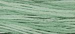 6-Strand Cotton Floss Weeks Dye Works 1166 Sea Foam