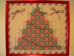 14-2696 Christmas Candy Tree by Paula's Patterns