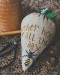 16-2111 Honey Berry - Linen by Erica Michaels