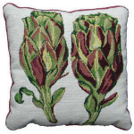 60018 Fine Cell Needlepoint Kit Artichoke