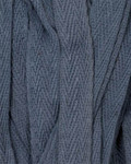 """CCR-019 Blue Moon 1/2"""" Twill Tape (3yd by Classic Colorworks"""