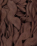 """CCR-031 Cocoa Bean 3/4"""" Rick Rack (3yd by Classic Colorworks"""
