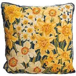 40026 Primavera Needlepoint Kit Narcissi & Daffodils