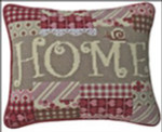 One Off Needlework 52028 Home
