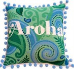 42008 Aroha The Stitchsmith Needlepoint Kit