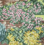 BR09 Barbara Russell Garden Wall