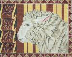 BR114 Barbara Russell Sheep Elegance