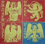 BR094 Barbara Russell The Gospels
