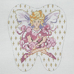BR076 Barbara Russell Tooth Fairy III