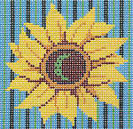 BR180 Barbara Russell Sunflower