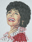 BR346 Barbara Russell Lena Horne